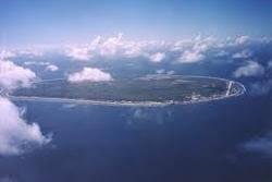 Климат Науру