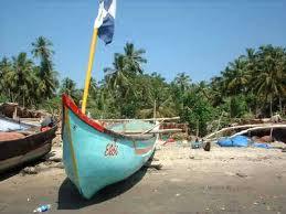 пляж Коко, Гоа, Северный Гоа