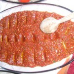 Меню в ресторанах. Турецкие закуски. Antepezmesi_tureckaya_eda-150x150
