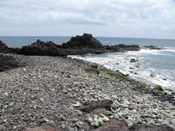 Пляж Барранко-де-Аносма, Тенерифе
