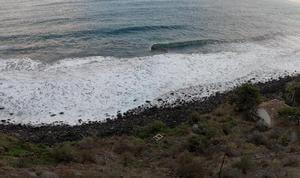 пляж Фахана, Тенерифе