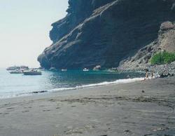 Пляж Маска, Тенерифе