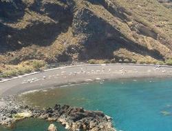 Пляж Месас-дель-Мар, Тенерифе