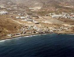 Пляж Эль-Сокорро, Тенерифе