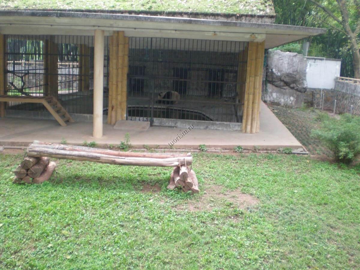 Карта зоопарка кликните чтобы