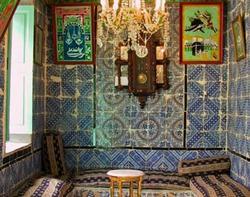 музей дар-эссид, тунис, сусс