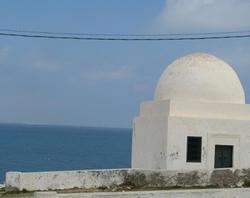 погода махдия тунис