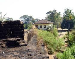 Форт Кабо де Рама, Гоа, форты Гоа
