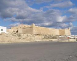 Крепость Махдии - достопримечательность, Тунис