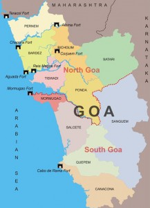 Goa-administrativnoe-delenije