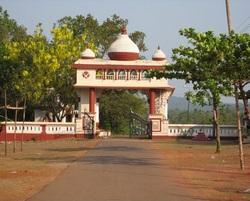 Храм Махамая Калика, Гоа