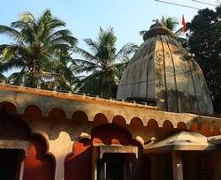 Храм Мандодари, Гоа, Северный Гоа