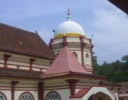Храм Шри Навдурга, Гоа
