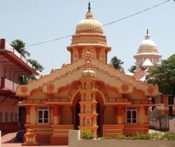 Храм Шри Бетал, храмы Гоа, штата Гоа, Индия, достопрмиечательность