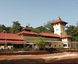 Khram-ShriDattaMandir-Goa