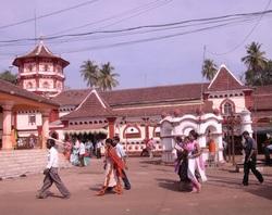 Храм Шри Камакши, храм, Гоа, что посмотреть