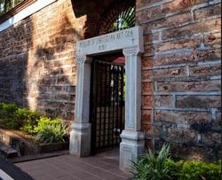 Музей Христианского искусства, Гоа, Старый Гоа, музей, достопримечательность