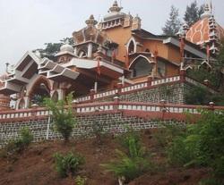 Храм Марути, Панаджи, Гоа