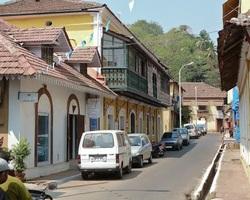 Panadzhi-Goa-stolica