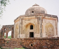 Dom-Metkalfe-Deli-Indiya