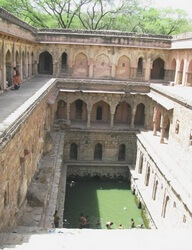 Prud-Radzon-Mekhrauli-Deli-Indiya