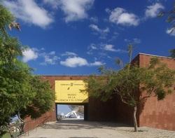 Музей науки и космоса, Тенерифе, достопримечательность, музей