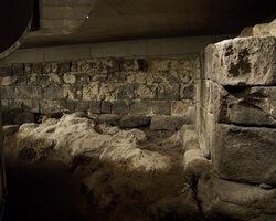 замок Сан-Кристобаль, музей истории и антропологии Тенерифе, достопримечательность, столица