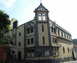 Церковь Франциска Ассизского, Тенерифе