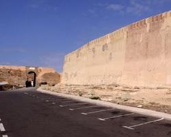 Krepost-Agadir-Ufella