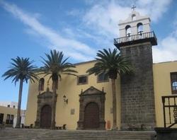 Монастырь Святого Франциска, Гарачико, Тенерифе