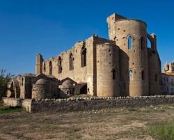 собор Святого Георгия, православный собор, Фамагуста