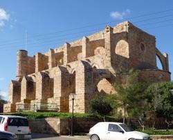 Sobor-Petra-i-Pavla-Famagusta-mechet-sinan-pasha
