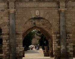 Venecianskijj-dvorec-famagusta-gerb