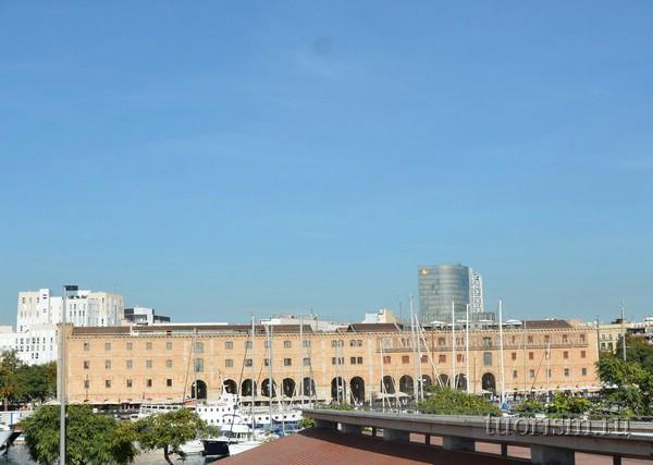 Музей истории Каталонии, Барселона, Испания