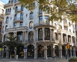 Дом Фустера, Барселона