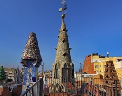 Dvorec-Guelya-Barselona