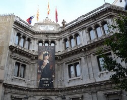 Музей восковых фирур, Барселона