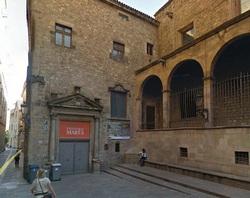 Музей Фредерика Мареса, Барселона