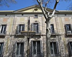 Дворец Можа, достопримечательность Барселоны