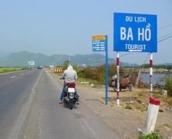 Как добраться до водопадов Бахо, Нячанг, Вьетнам