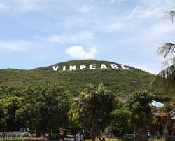 Нячанг парк Винперл