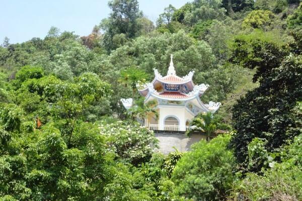 Пагода Фода, достопримечательности Нячанга