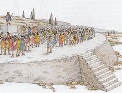 Пникс, Афины