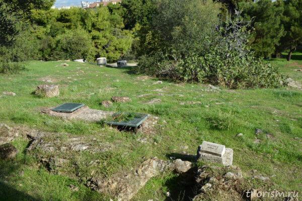 арсенал, афинская агора, агора, оружейный склад, руины, arsenal, agora, Athens