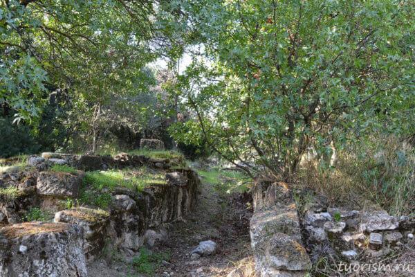водосток, древнегреческий, водопровод, канализация, Греция, Афины, агора, друвний город, античность