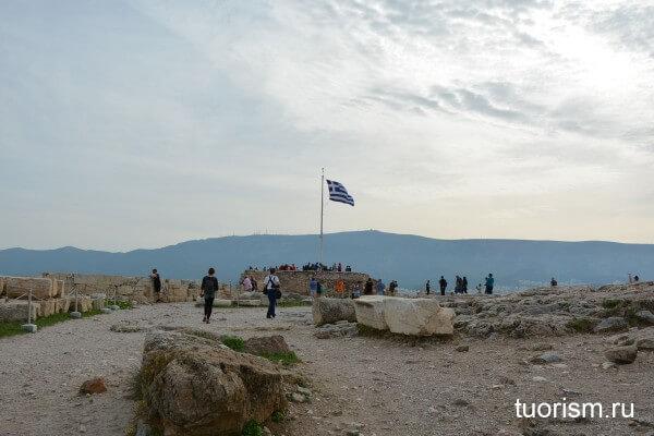 Святилище Зевса Полиея, Sanctuary of Zeus Polieus