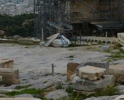Святилище Артемиды Бравронии