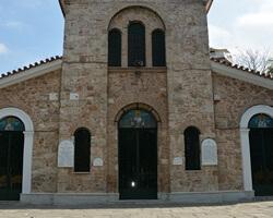 Церковь Святой Фотинии