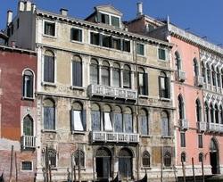 Палаццо Тьеполо, достопримечательность венеции