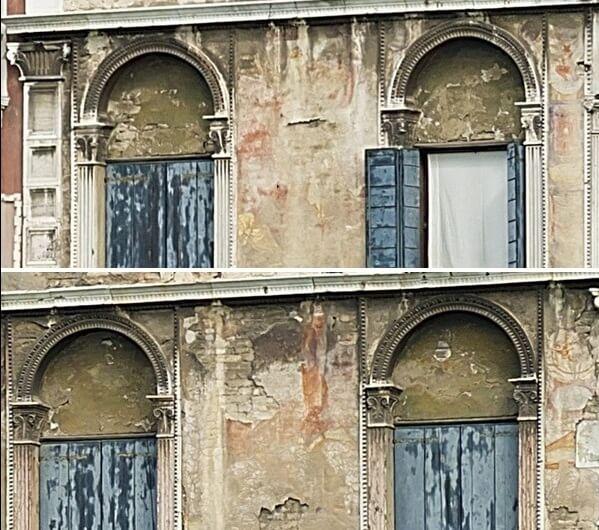 Палаццо Тьеполо, венеция